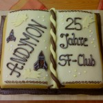 ANDYMON-Torte