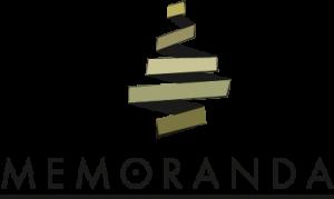 memoranda_logo
