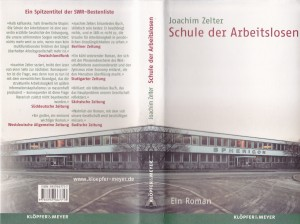 Zelter Buch-Cover